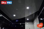 Натяжные потолки Пестово