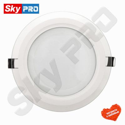 Светодиодный светильник ly-501 6w